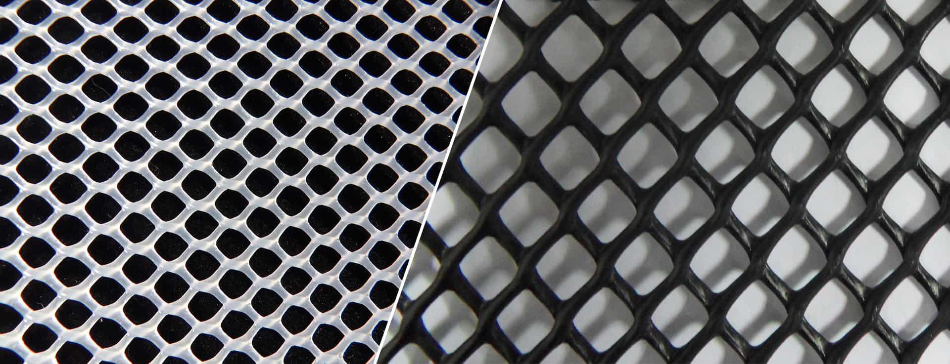 Professional  Plastic Netting Manufacturer